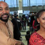 BellaNaija - Dubai Bound! The Wedding Party 2 Cast & Crew to continue shoot in the Far East