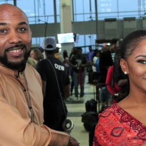 BellaNaija - Dubai Bound! The Wedding Party 2 Cast & Crew to continue shoot in the Far East