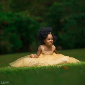 BN Living Sweet Spot: The Garden Princess