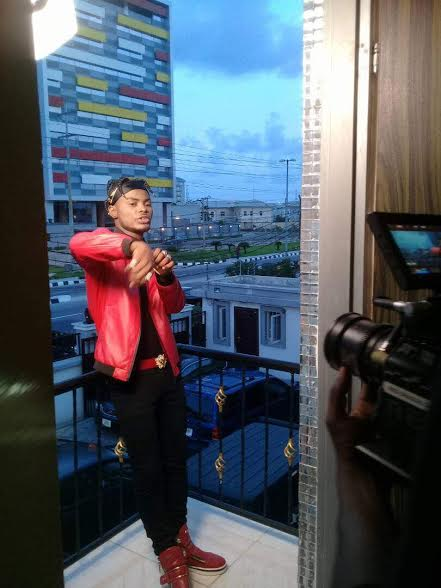 "BellaNaija - Ola Dips set to unveil Visuals to his Latest Single ""Chache"" 