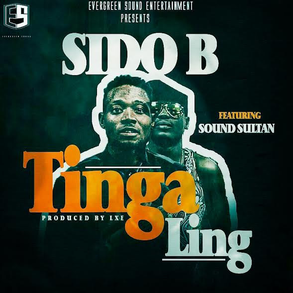 New Music: Sido B feat. Sound Sultan – Tinga Ling