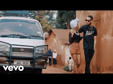 Phyno drops a new video: If to say