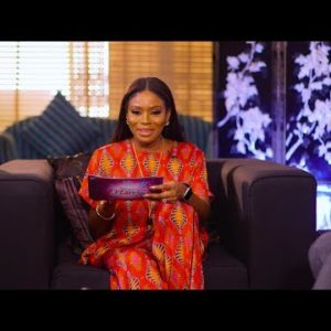"""Wedding Band or No Wedding Band? WATCH a New Episode of Dolapo Sijuwade's """"So You Wanna Get Married"""""""