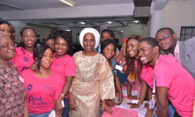 Obstetrics & Gynecology Day with Dolapo Osinbajo