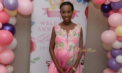 BN Living: Sickle Cell Patient Anna Welsh Celebrates her Baby Shower | See Photos