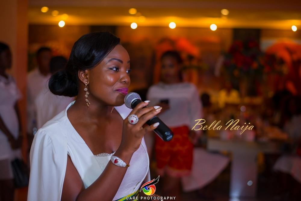A Night to Remember! See the Lovely photos from Oaken Event's Atinuda 2 Dinner