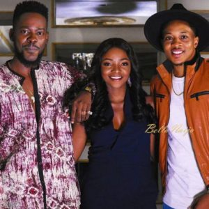 "BellaNaija - #BBNaija's Jon Ogah set to drop Music Video ""Uncle Suru"" featuring Adekunle Gold & Simi 