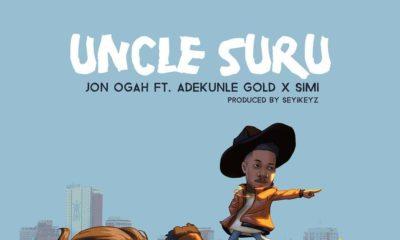 BellaNaija - BN Music Premiere: Jon Ogah feat. Adekunle Gold & Simi - Uncle Suru