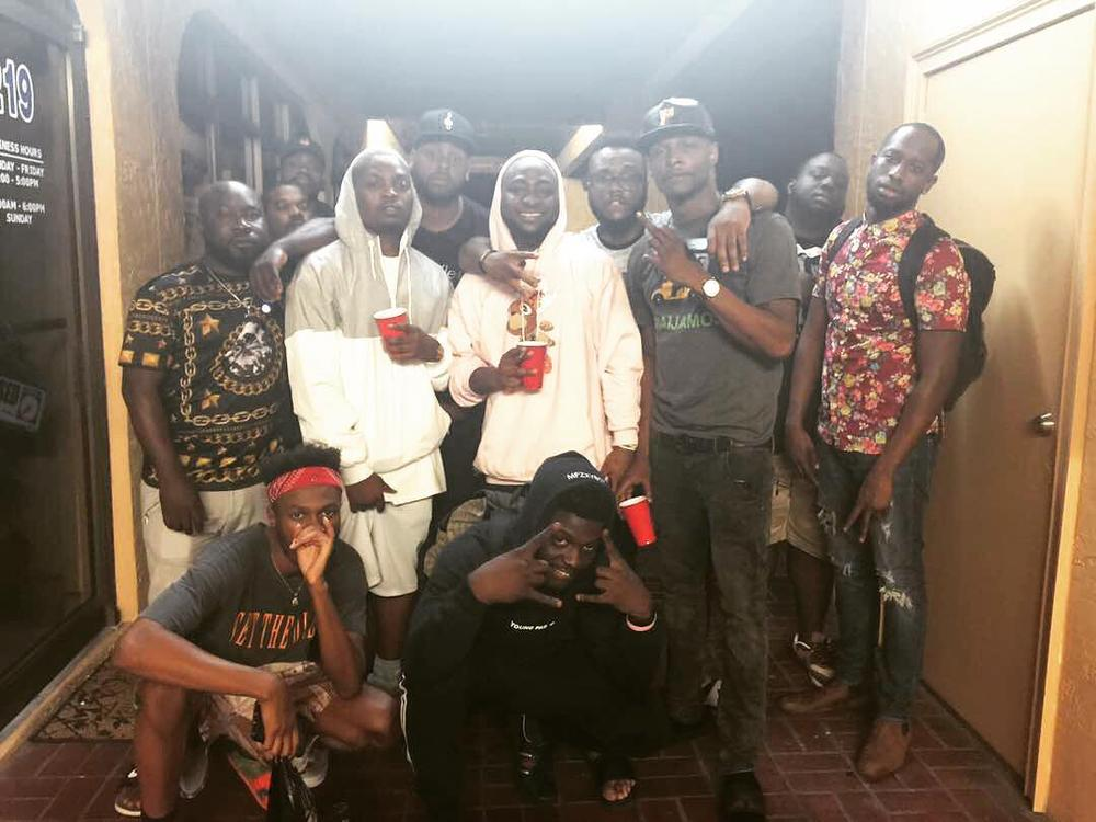 BellaNaija - Incoming Jam Alert! Olamide & Davido team up on New Single