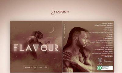 "BellaNaija - Flavour finally unveils 5th Studio Album ""Ijele - The Traveler"""