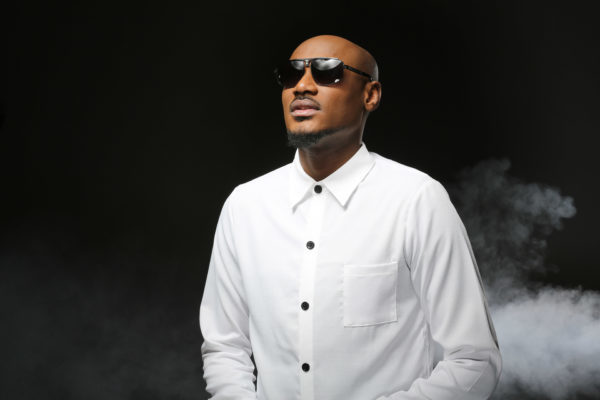 2Baba visits Benue Flood Victims' Camp, Donates Food Items & more