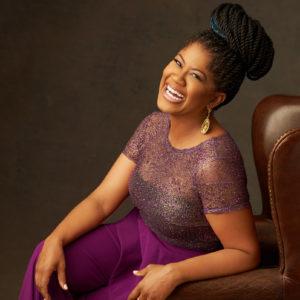 Oaken Event Presents Atinuda 2: Diann Valentine Speaks on Finding Balance, Crea
