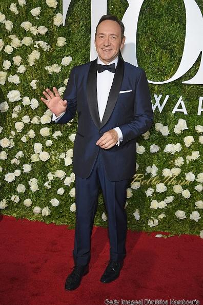 BN Red Carpet Fab: Cynthia Erivo, John Legend, David Oyelowo & More Stun on the Red Carpet for the 2017 Tony Awards