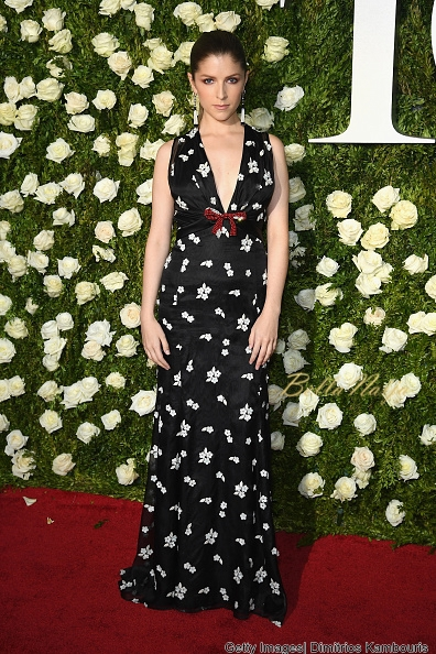 BN Red Carpet Fab: Cynthia Erivo, John Legend, David Oyelowo & More Stun on the Red Carpet for the 2017 Tony Awards