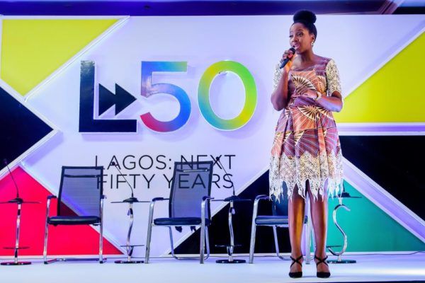 Highlights from Lagos The Next Fifty Years