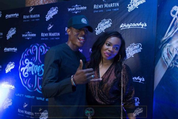 CDQ, DJ Hazan, Manolo Spanky & More Perform at the Remy Martin 'Amnesia Nitelife Party' - Pictures - Brand Spur