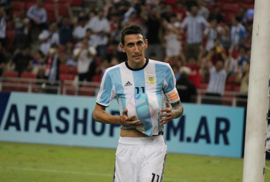 Angel Di Maria Handed 1-Year Prison Sentence for Tax Evasion
