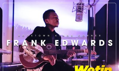 BellaNaija - New Music + Video: Frank Edwards - Wetin You No Fit Do