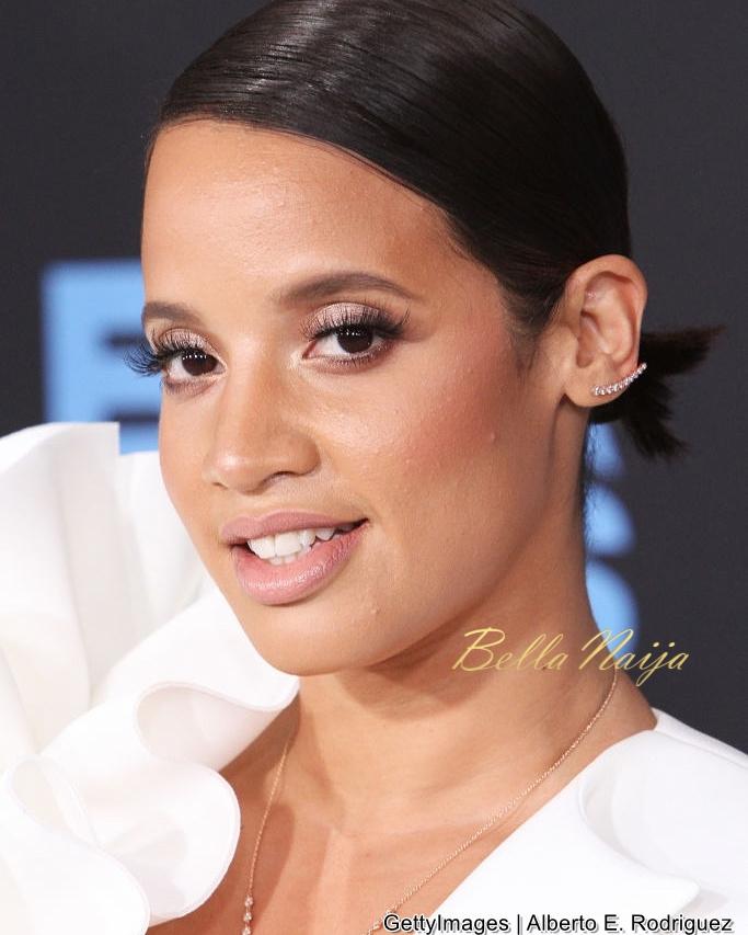 BN Beauty: 15 Beauty Bombshells from the 2017 BET Awards