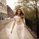 BN Bridal: Berta Spring Summer '18 Bridal Campaign