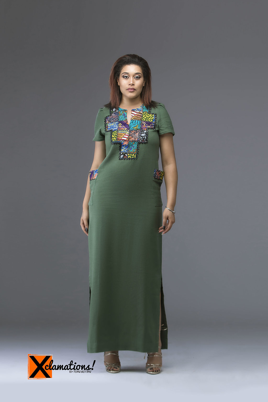 Nigerian Ready to Wear Brand Features Adunni Ade for its Summer Signatures Collection