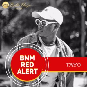 BellaNaija - BellaNaija Music presents our BNM Red Alert for June - Tayo
