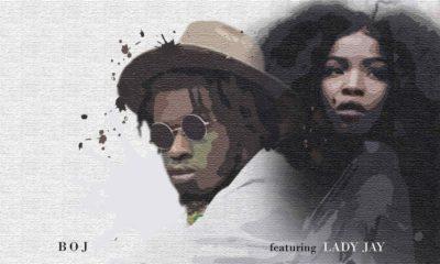BellaNaija - New Music: BOJ feat. Lady J - Beautiful