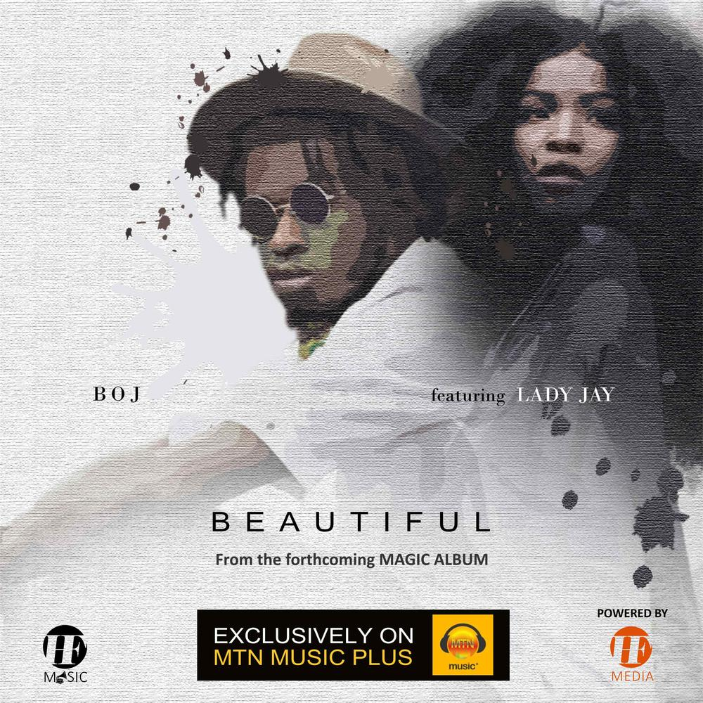 BellaNaija - New Music: BOJ feat. Lady J - Beautiful