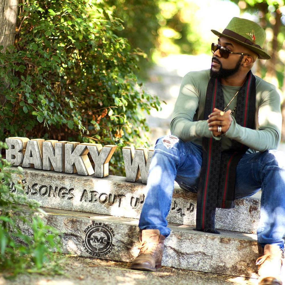 "BellaNaija - Banky W finally drops much anticipated EP ""Songs About U"""
