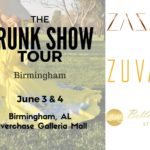 Birmingham Get Ready! BellaNaija Style for 'ZAZAII at ZUVAA' Trunkshow Tour Day 2