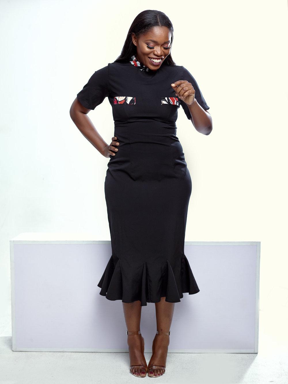 Bisola Aiyeola ONE Ambassador