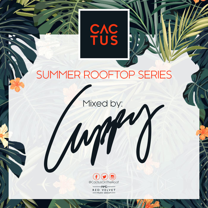 "BellaNaija - DJ Cuppy drops New Mixtape ""Cactus On The Roof"" 