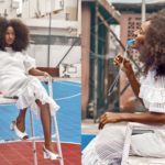 Popular Nigerian Brand Fashpa Launches its new Diffusion Label called 'MEL'