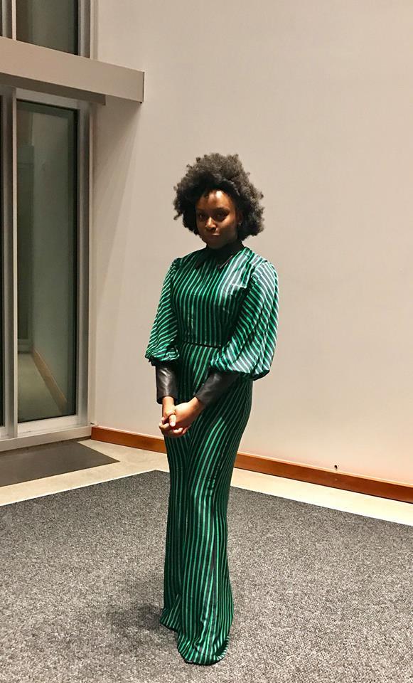 Watch Chimamanda Ngozi Adichie discuss Blackness, Transgender Women, and being American at the New Yorker Festival - BellaNaija