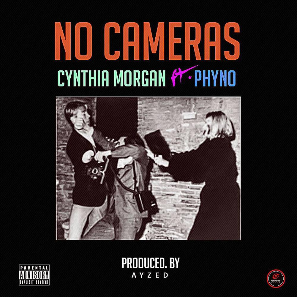 BellaNaija - New Music: Cynthia Morgan feat. Phyno - No Cameras