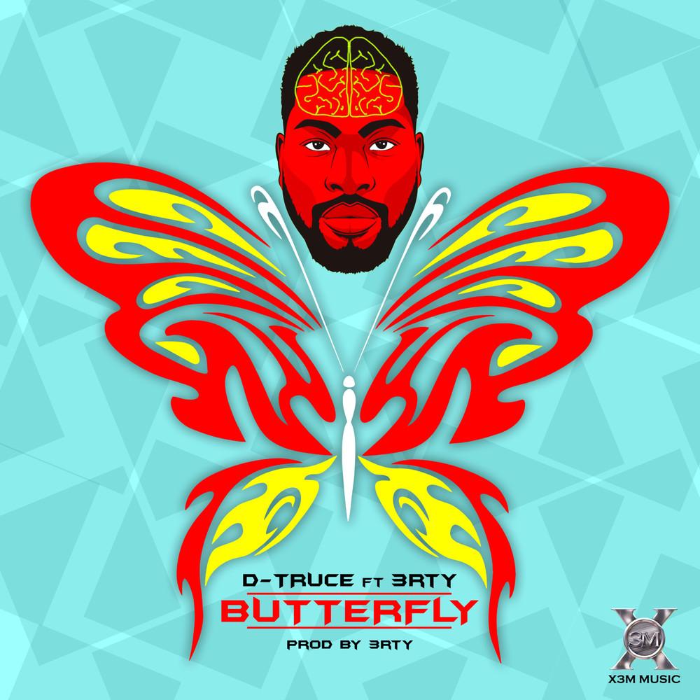 BellaNaija - New Music: D-Truce feat. 3rty - Butterfly