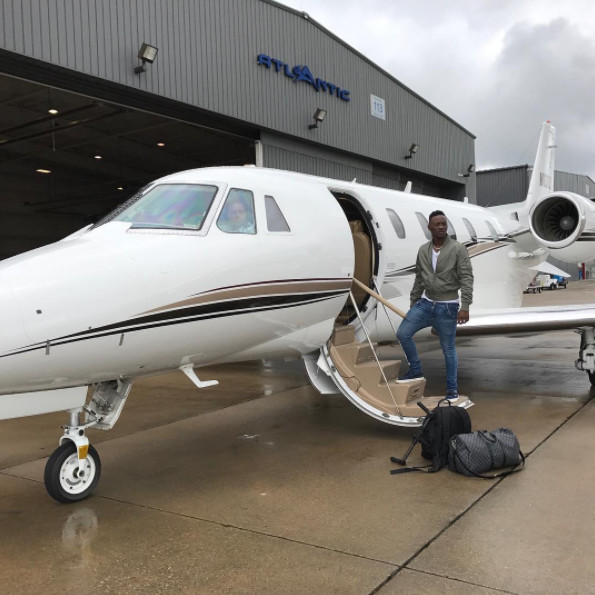 """""""Case closed! I'm a free man"""": Dammy Krane acquitted of Fraud Charges"""
