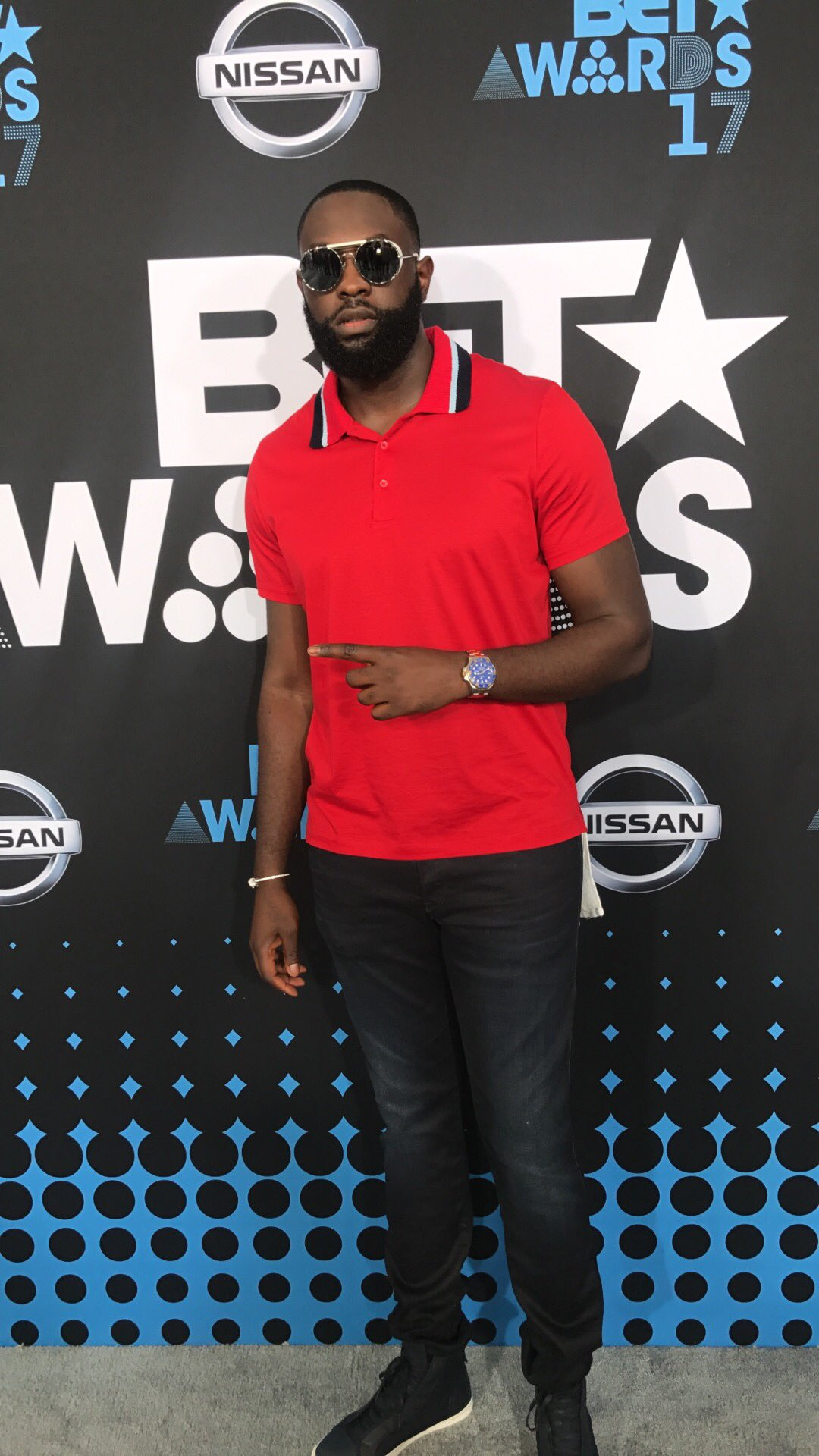 BellaNaija - Video Director Daps reflects on His BET Experience Last Year