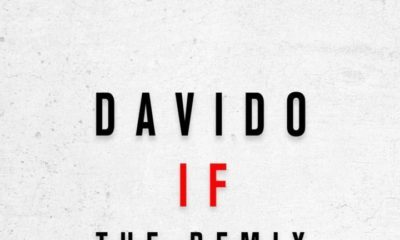 BellaNaija - New Music: Davido feat. R Kelly - IF (Remix)