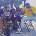BellaNaija - Davido & Olamide share B.T.S Photos of their New Music Video