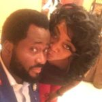 BellaNaija - Desmond Elliot shares Lovely Message to His Wife on her Birthday
