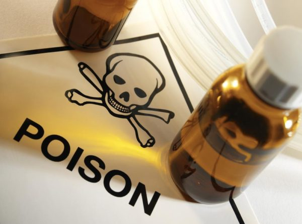 How 12-year Old Boy Allegedly Tried to Poison Classmate over First Position in Lagos