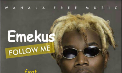 BellaNaija - New Music: Emekus feat. Olamide - Follow Me