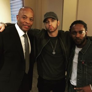 Eminem Joins Beard Gang! See his Most Recent Photo