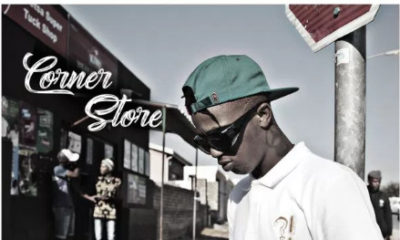 BellaNaija - New Music: Emtee - Corner Store