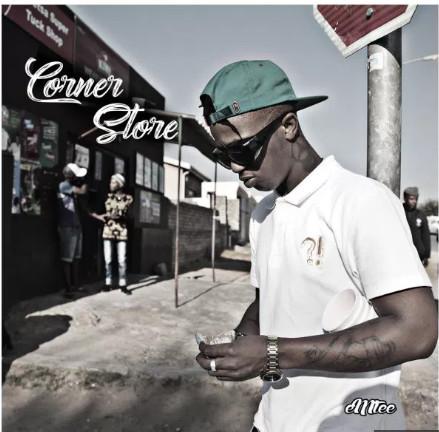 BellaNaija - New Music: Emtee - Corner Store