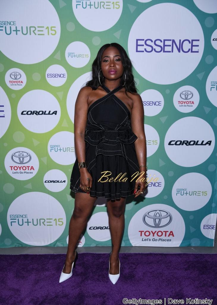 Cordelia Odwyer, Remi Fagbohun