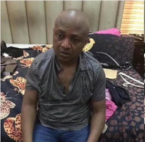 Notorious Kidnapper Evans Drags Police to Court over Human Rights Infringement