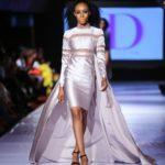 #AFWN17 | Africa Fashion Week Nigeria DAY 2: Eve Designs