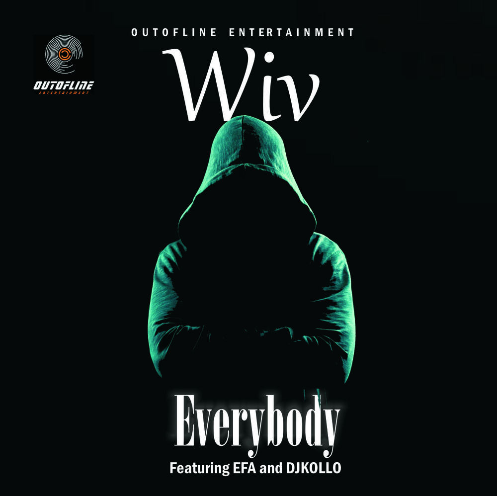 BellaNaija - New Music: Wiv feat. DJ Kollo & Efa - Everybody